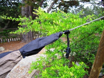 swing tying double to high tree thickness persons a outdoor loading hammock special for quality camping pin canvas super