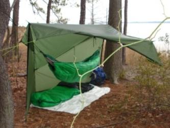 trade only  jrb hammock hut for a clark hammock  rh   hammockforums