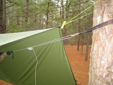 Just Jeffs Hammock Camping Page