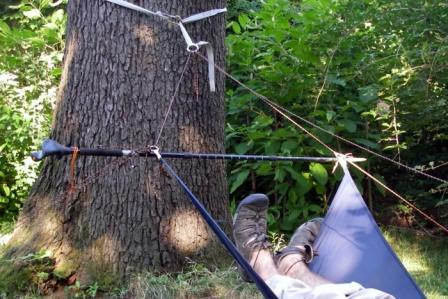 photo by grizzly adams just jeff u0027s hammock camping page  rh   tothewoods